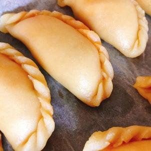 マヨルカ島のおふくろの味的パナダス~エンパナーダの変化球レシピの画像