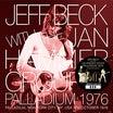 Jeff Beck - Palladium 1976 (Wardour-435)