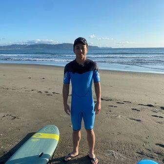 サーフィンスクール&これぞ延岡&明日から乗れるマジックボード