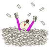 【お金の勉強中】ウェブセミナー様様!の画像
