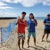 【結果報告】第3,4回B-SPORT EHIMEビーチバレー大会2020の画像