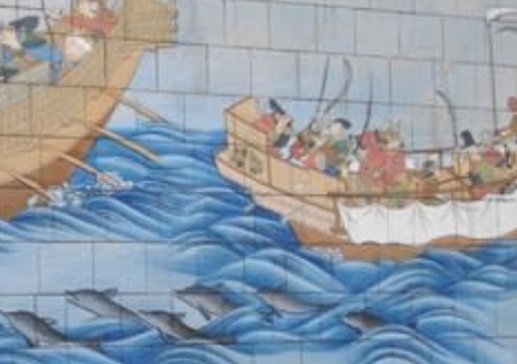 戦い 壇ノ浦 の 5分でわかる壇ノ浦の戦い!源平最後の戦いの概要をわかりやすく解説!