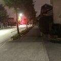 成瀬〜町田間境川沿い10kmナイトラン