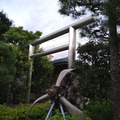 京都の穴場273 飛行神社(八幡市)