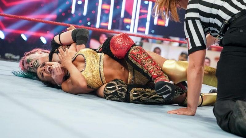 Raw へ 君たち 悪魔 た だっ