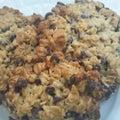 オートミールチョコクッキー(๑>ᴗ<๑)