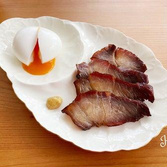 神戸の有名焼豚「新生公司」 #神戸阪急