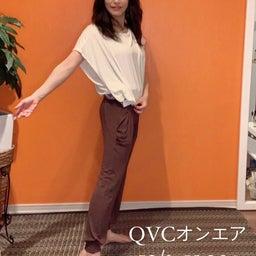 画像 QVC 松葉子プロデュースウエア10/2 BSテレビでご紹介します の記事より 3つ目
