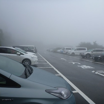 那須・朝日岳での滑落事故