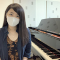 ピアノ奏者 横内愛弓のピアノな日々