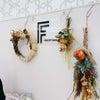 10月末まで「Concept Shop F」さんにて、委託販売させて頂いています!の画像