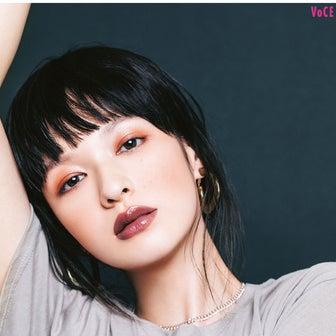 "VOCE発‼︎ 全部盛り‼︎""オール強メイク""⭐️"