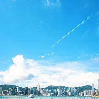 今の香港はお口にチャック、をニューズウイーク日本版World Voiceに寄稿しました