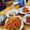 実は私「ご飯少なめ希望」が韓国の食堂では難しいときがあるって知らなかったの~(TДT)。
