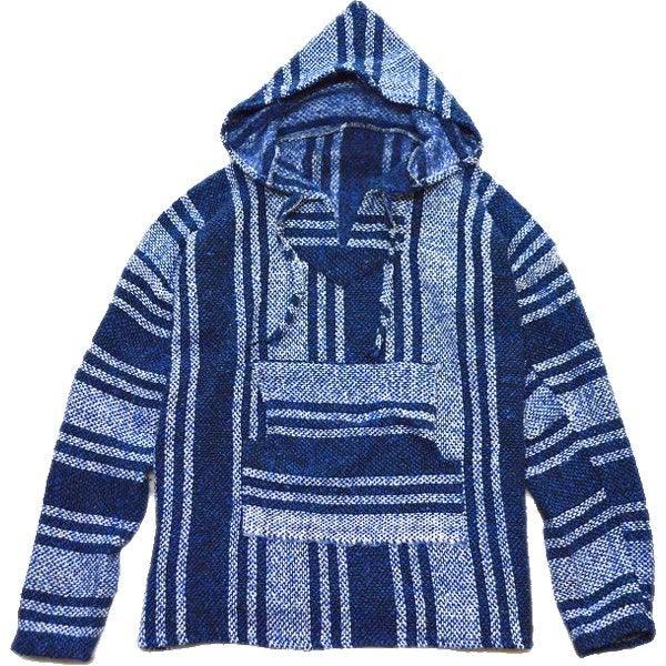 メキシカンパーカーウールジャケット古着屋カチカチ