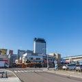 函館の風景を中心に
