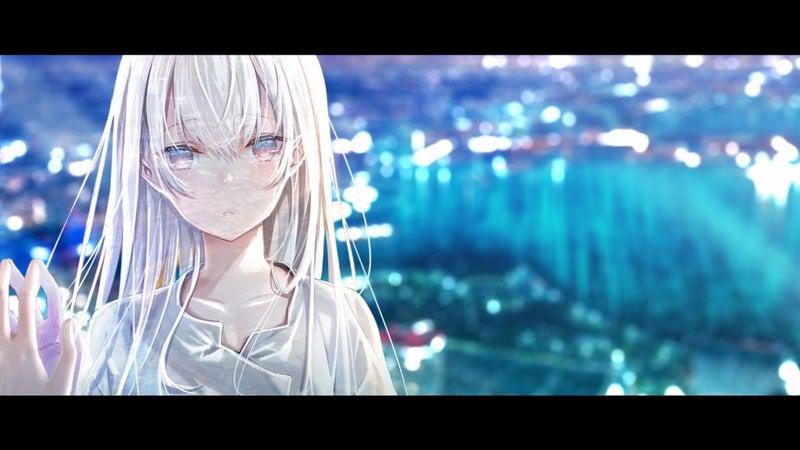 青 写真 の 白昼夢