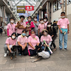 9月20日(日曜日)街頭啓発募金のご報告。