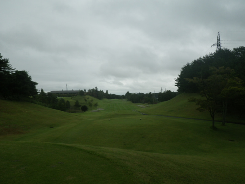 都 倶楽部 ゴルフ の 杜