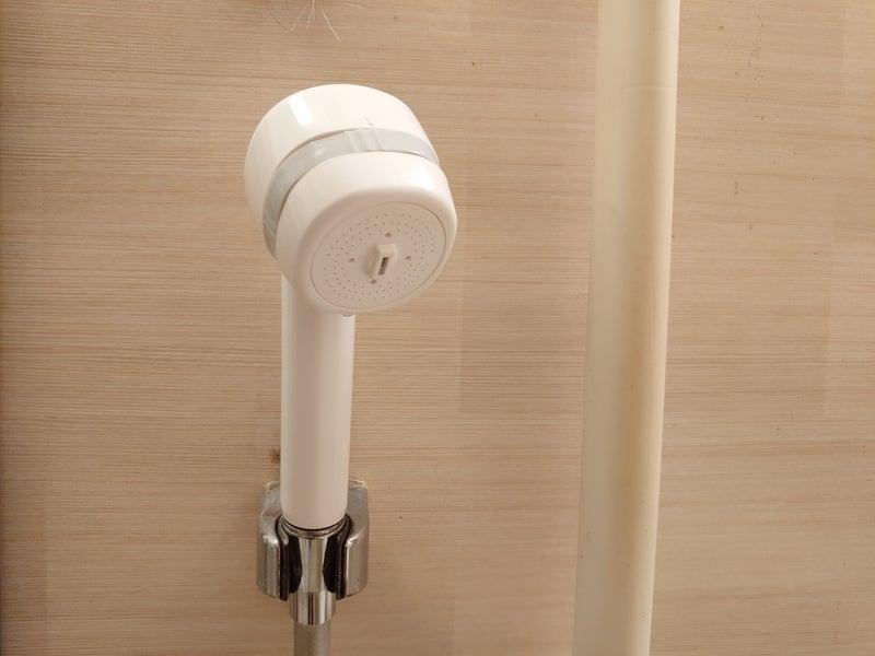 シャワー ヘッド ダスキン