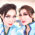 シークレット歌劇團0931            ~秘密の夜会へようこそ~