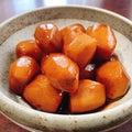 『里芋の煮っころがし』レシピ付き
