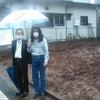 千葉市花見川区長作町 土地のお引渡し 誠に有難う御座いました!!の画像