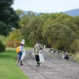 画像 『第26回 尻別川クリーン作戦』終了のご報告とお礼 の記事より 3つ目