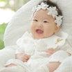 赤ちゃんの記念写真⭐︎