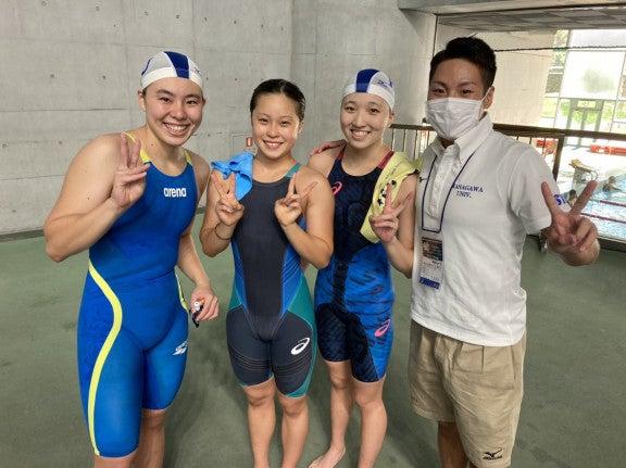 2020 水泳 インカレ 2020年度大会情報