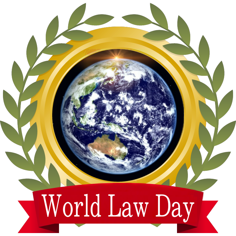 World Law Day,human rights,no hate