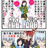 【算命学四コマ漫画】石原さとみ結婚!で「やっぱり強運の人だな」と思った件の画像