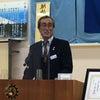 戸田氏講話!&駅立ち…政治の見える化へ!の画像