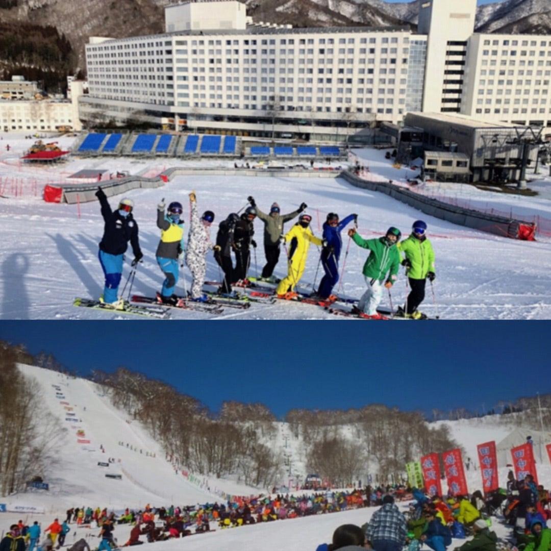 技術 全日本 選手権 大会 2021 スキー