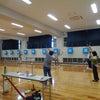 八尾南支部練習日の画像