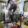 3本ローラー Vo2maxトレーニングの画像