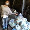 エコキャップ投棄搬送の画像