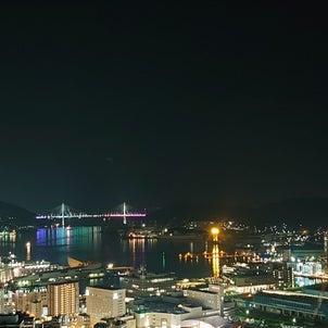 長崎(夜景)の画像
