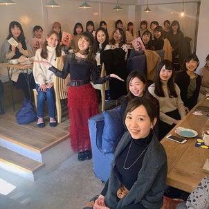 MEET UP EVENT vol.05 2020年 // 2月開催の画像