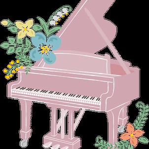 いよいよ仕上げの時期♪ピアノ発表会の画像