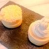 セリアで厚焼き♡おうちでも楽しめる米粉deパンケーキ!の画像