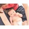 赤ちゃん喜ぶ♡ママの愛情たっぷりベビーマッサージの画像