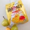 美味しくちょこちょこたんぱく質【明治TANPACTヨーグルトテイストゼリー】明治の画像