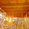 岡崎市O様邸 新築工事1 〜建て前スタートです!〜の画像