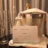 56歳の誕生日は、恵比寿のレストラン&ホテルステイの画像
