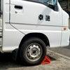 軽トラックサンバーの画像