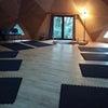 心とカラダをつなぐ瞑想の役割の画像