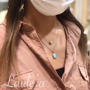 ラリマー♡の画像