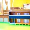 岡崎市O様邸 新築工事3 〜家の模型をプレゼントしました!〜の画像