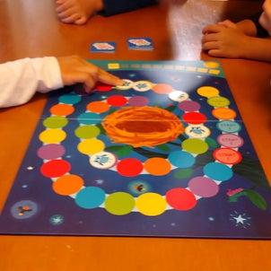 協力型ゲーム 初めてゲームをする子にも良い!の画像